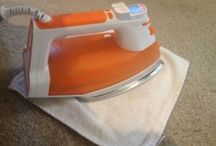 household tips and tricks / Those tips everyone should know. / by Amy Schlup