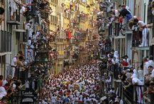 Pamplona Glam