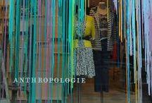 Visual Visions / Displays & Visual Merchandising  / by Melanie Lamp