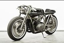 Wrenchmonkees / Classic Motorcycles