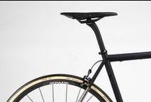 Beautiful bikes / All things cycling! / by David Coxon