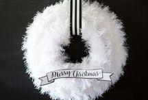 Christmas / All things Christmas. Crafts, treats, gifts and ways to celebrate. / by Amy Lynn Andrews