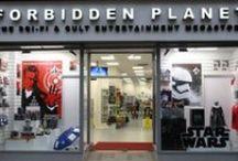 Birmingham Megastore / Brand new store at 74 Bull Street, Birmingham!