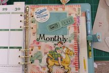 Planner Ideas / Planner, planners and more planners / by Staceyloring.com