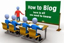 Blogging Tips / These tips will help all bloggers.  / by Staceyloring.com