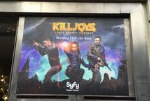 Killjoys Window Promo /