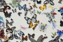 Iconic Patterns / Iconic creations of Maison Christian Lacroix. / by Christian Lacroix