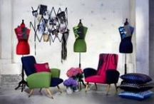 "Atelier / Christian Lacroix ""Atelier"" Home Collection, with Designer Guild. / by Christian Lacroix"