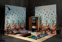 "Arles / Christian Lacroix ""Arles"" Home Collection with Designers Guild. / by Christian Lacroix"