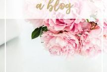 Blogging Tips + Tricks // Style, Motivation, and tips on how to produce blogging quality content