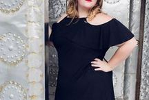 Plus Size Style // Dressing for your curves