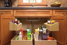 great ideas for small kitchen