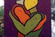 Darin's Art / This board presents some of Darin Jones' artwork.