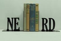 Books/Movies/TV/Music / by Kris Marie