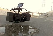 Camera Rigs / Camera Rigs big, small, fat, short, and ugly we love them all. / by Cinescopophilia