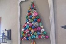 Christmas stuff / by Kirsten Hemmingsen