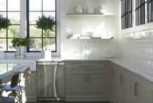 Kitchens and kitchen stuff / by Missy Kohls