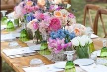table setting/entertaining