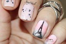 Nails!! / by Jill J