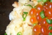 food - japanese style