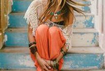 My Style / by Kayle Niro
