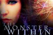 The Monster Within / by Kelly Bradley Hashway