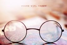 Love  for Harry Potter