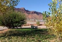 Utah Campgrounds