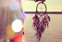 Dream On / by Ashley Airey