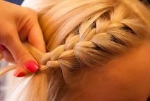 Hair / by Ashley Airey