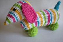 Crochet / by Kirsten Hemmingsen