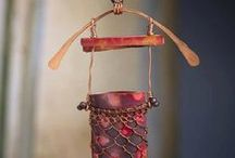 Jewellery influences / by Kay Lancashire