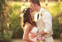 Wedding / by Hannah Daffron