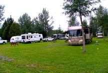 New Brunswick campgrounds