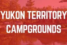 Yukon Territory Campgrounds - Affiliates / Passport America Participating Campgrounds & RV Parks located in Yukon Territory, Canada.