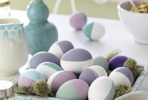 Easter  / by Kirsten Hemmingsen