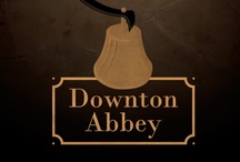 Downton Obsession / by April Dorman