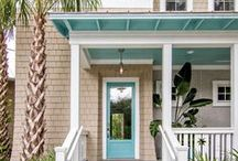 curb appeal / by Debbie Somers Johnson