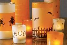 Halloween Decor Suggestions
