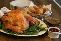 The Great Gobbler / Thanksgiving Food Inspiration http://www.thegreatgobbler.com
