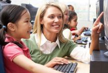 VoIP Technology for Education / Phone systems aren't just for office workers anymore. VoIP phone systems for schools open up an entire world of communication for all employees.