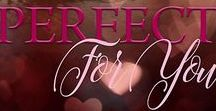 Perfect For You / YA contemporary romance