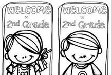 Back to School / Ideas and tips for the beginning of the school year and back to school time.