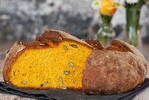 Herbstwochen - herbstliche Rezepte / Hier gibt es Rezepte mit allerlei herbstlichem Gemüse und Obst.