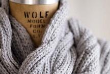 Crafty // knit
