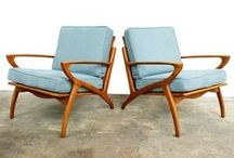 Furniture / by Susan Richter
