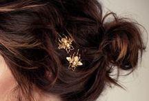 WEAR > hairstyles / by Matilda Gustafsson