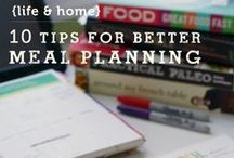 How to Get Organized / Looking for tips and tricks on how to get organized? From your home, office, car and kids' never ending paper work, you'll find organizing ideas to help streamline your life. / by Julie Bonner {MomFabulous}