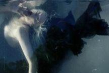 sirens / mermaids and mer apparel