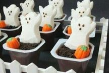 Holidays: Halloween / by Dacia Brewer